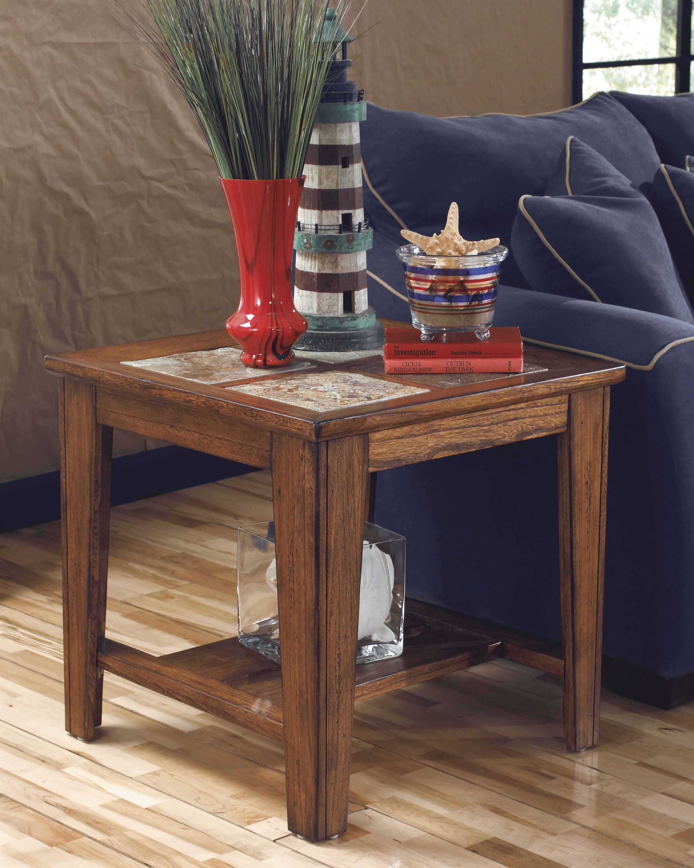 Toscana End Table At Lucas Furniture End Tables Furniture Table