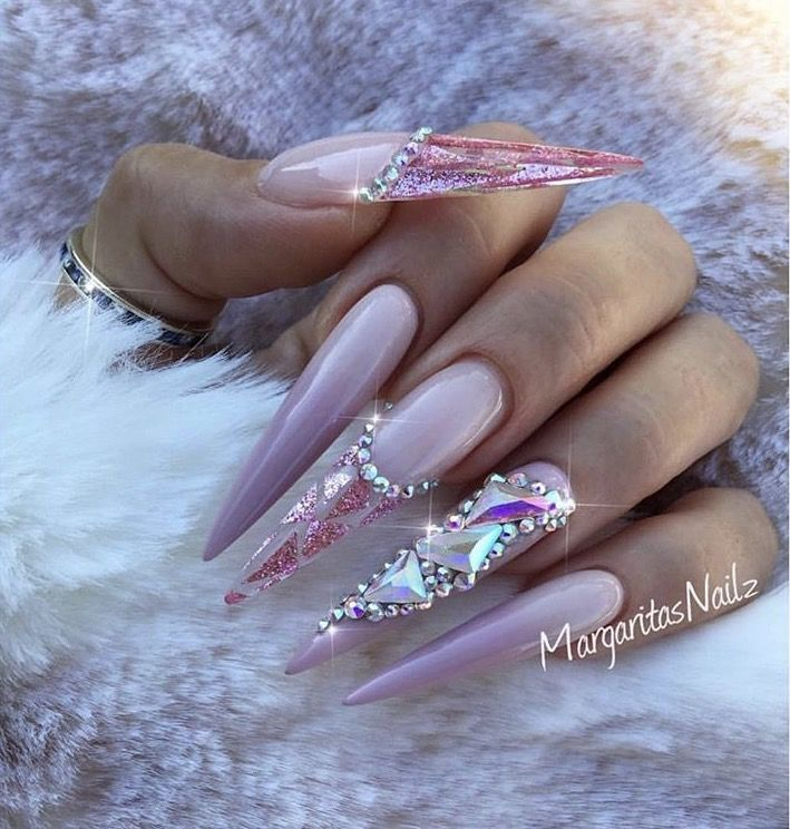 Pin de Danielle CF en Hair N Nails N Mkup tings | Pinterest ...