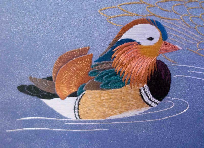 Plays With Needles: Mid-Winter Matsuri