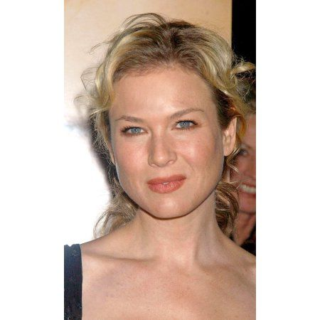 Renee Zellweger At Arrivals For Miss Potter New York City Premiere Canvas Art - (16 x 20)