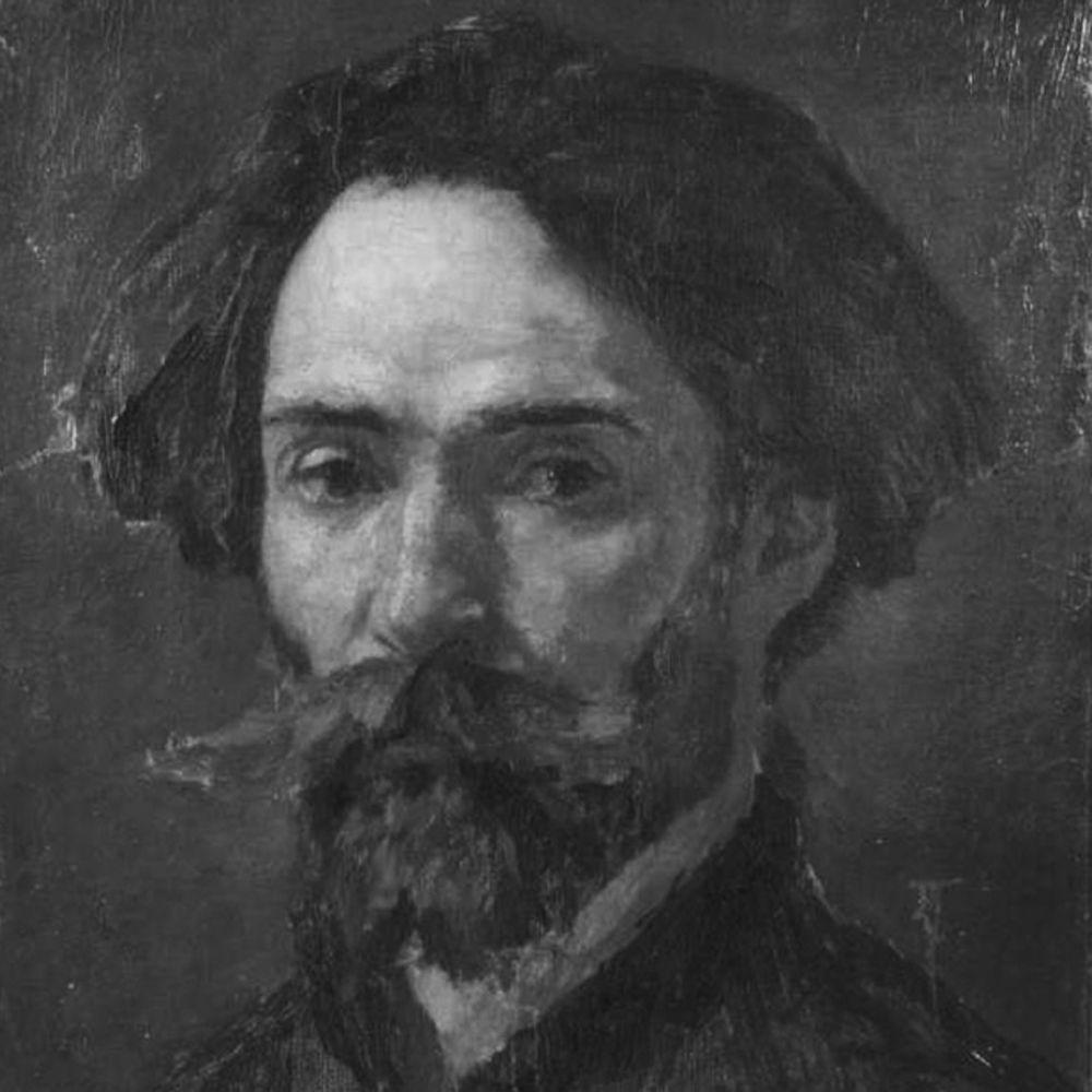 henry cros (1840-1907) césar isidore henry cros, né le 16 novembre