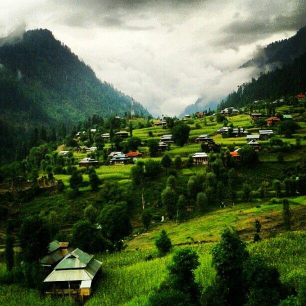 Sharda, Kashmir, Pakistan