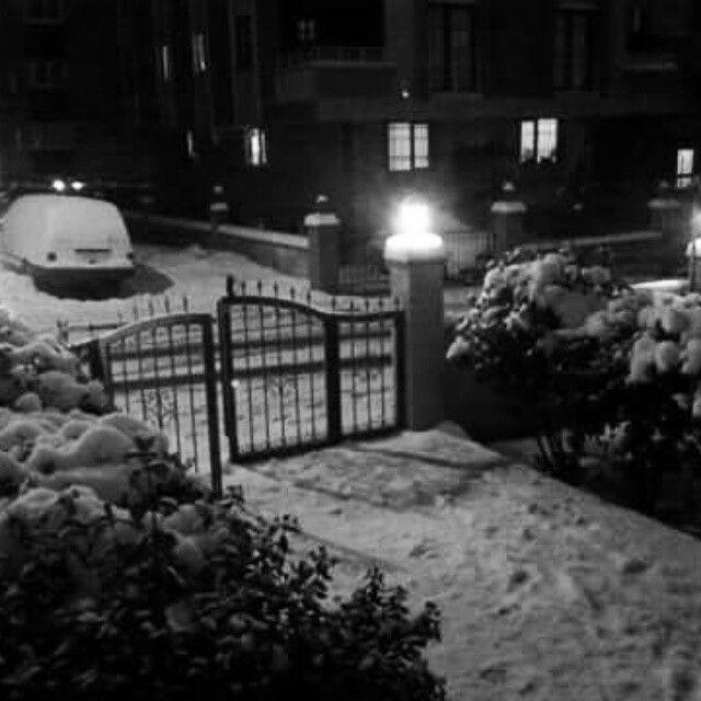 Kar-snow