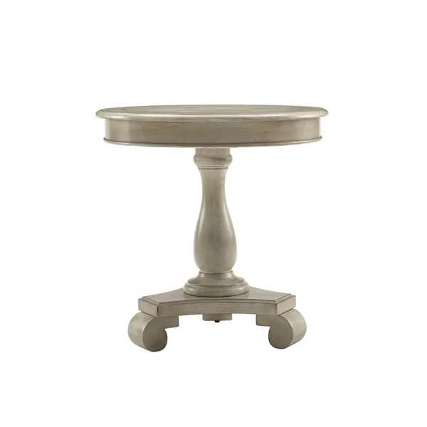 Constance Round End Table Reviews Joss Main Round End