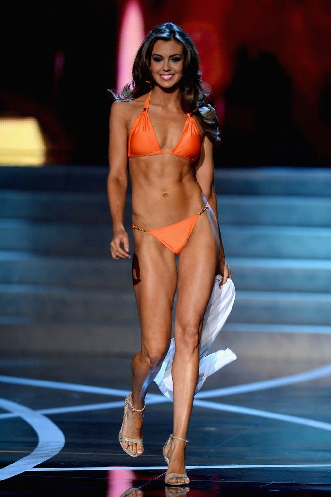 How To Get Legs Like Miss Usa Killer Leg Workouts
