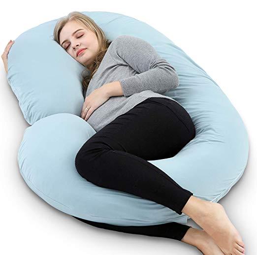 NiDream Pregnancy Body Pillow with Body