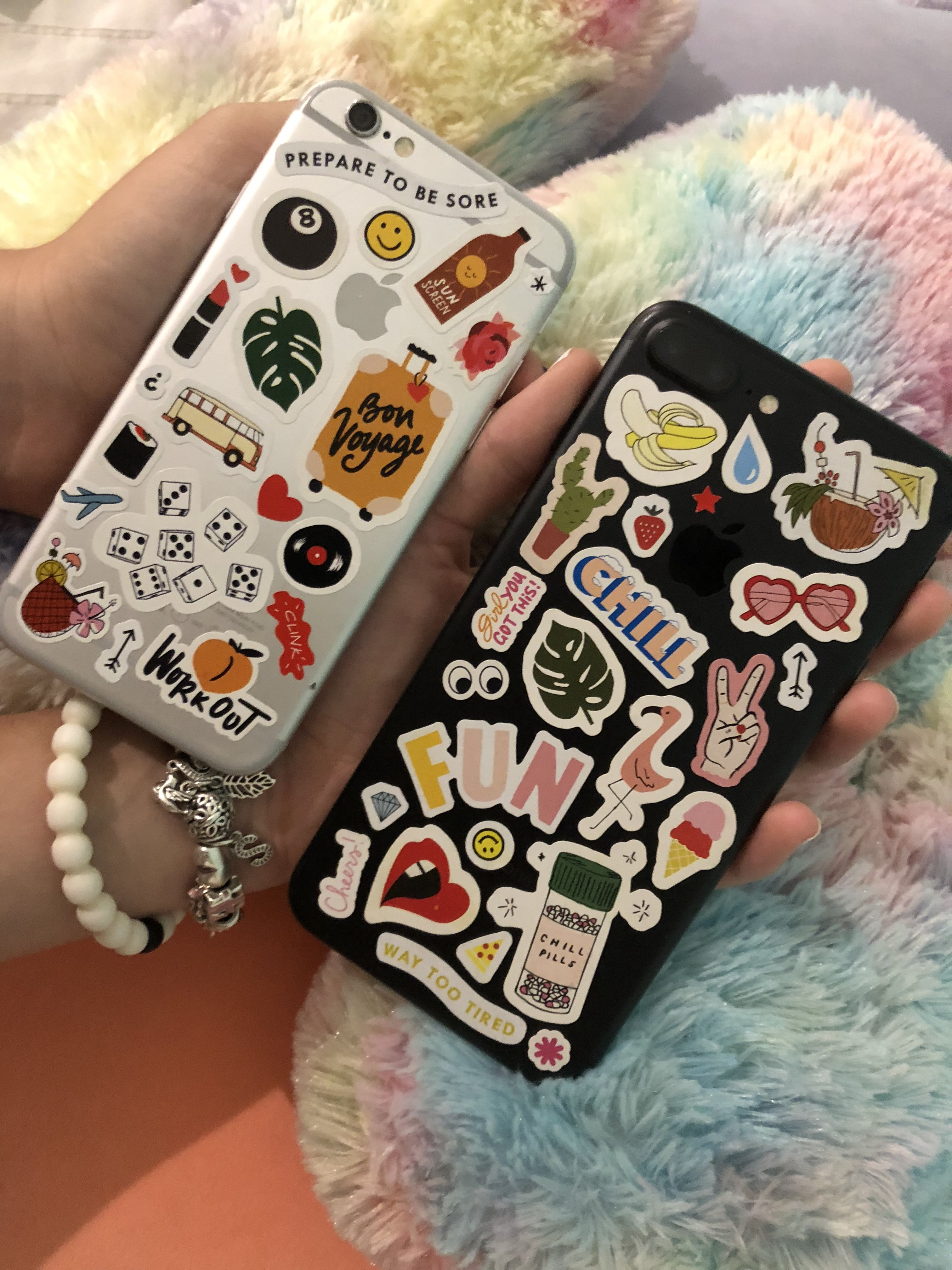 Pin by McKenzie Shilliday on Aesthetic | Diy phone case ...