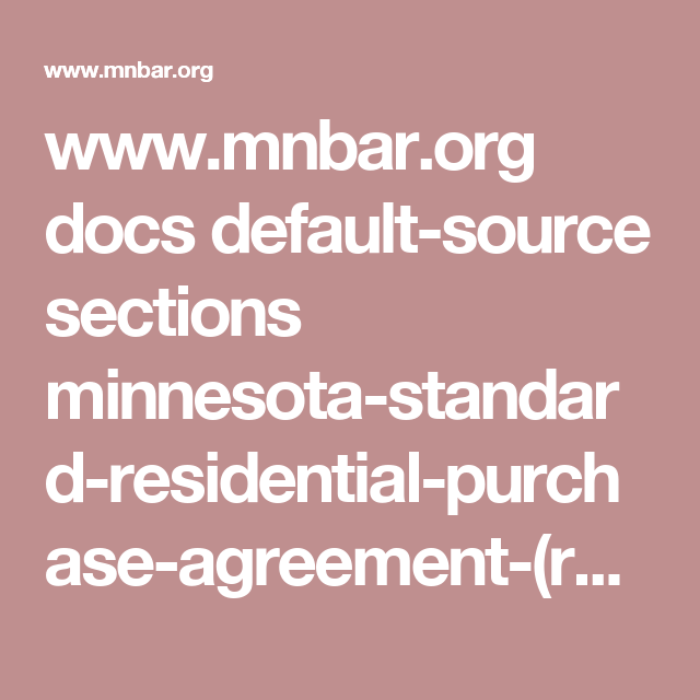 WwwMnbarOrg Docs DefaultSource Sections MinnesotaStandard