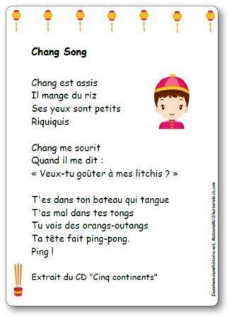 Chante en Maternelle avec 1 CD audio - Gilles Diss