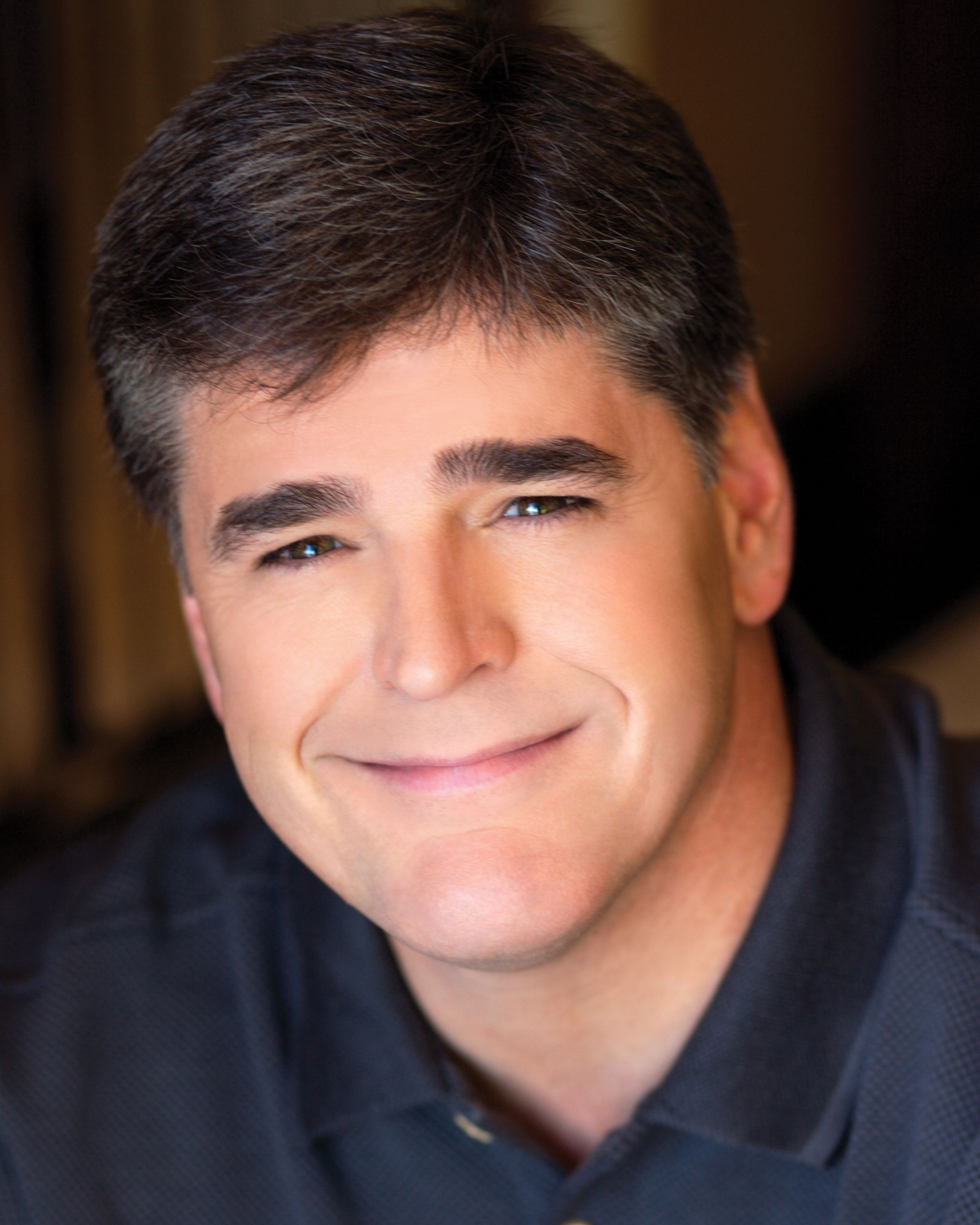 Sean Hannity, Fox News Contributor and lover of all things