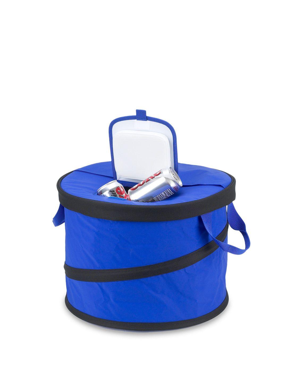 Picnic At Ascot Collapsible Party Tub Cooler | Seasonal - BBQs + ...