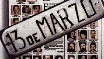 Recordacion , dolor ,Victimas ,El hundimiento del Remolcador Cubano 13 de Marzo,donde estan los derechos humanos?