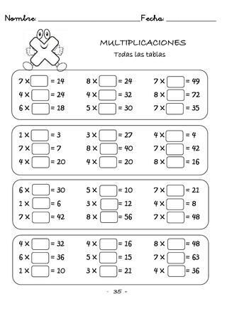 Immagine Correlata Multiplication Math Work Math Worksheet