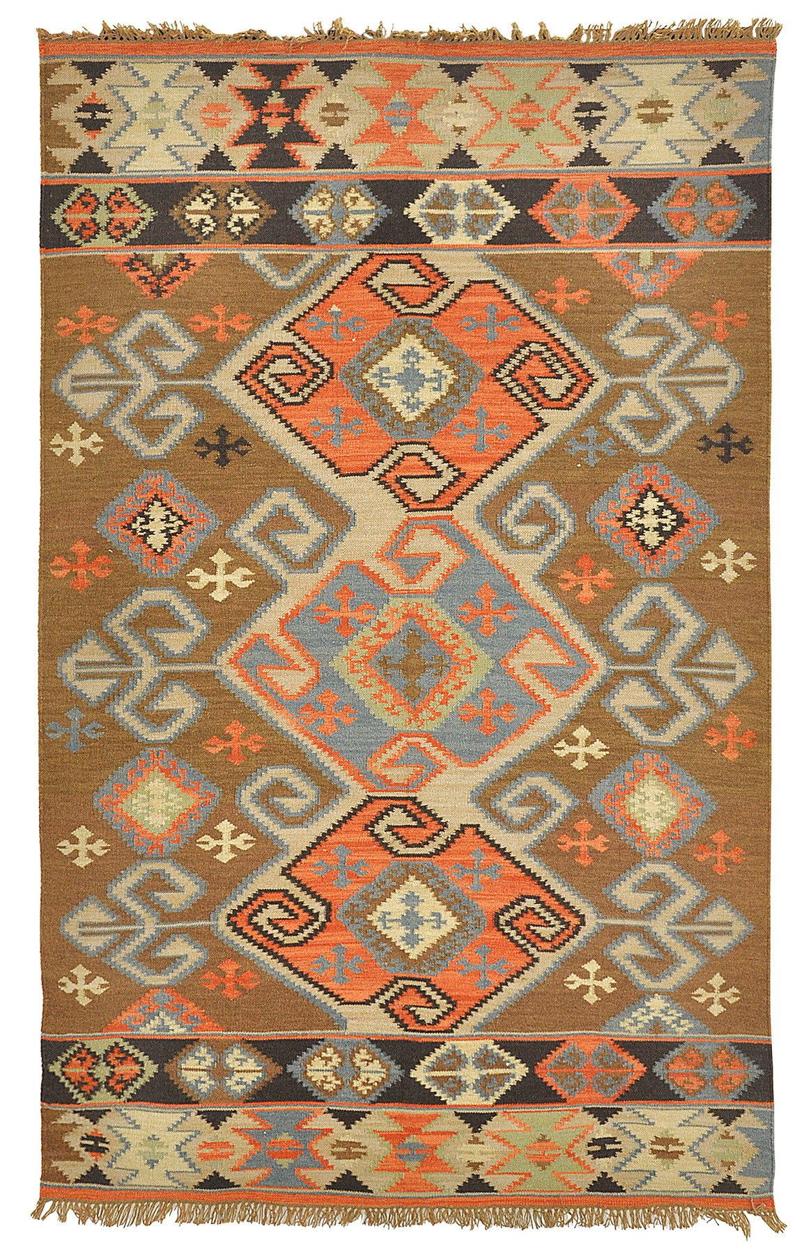 Türkische Teppiche Preise Kosas Home Diana Kilim Indoor Outdoor Area Rug Reviews Wayfair