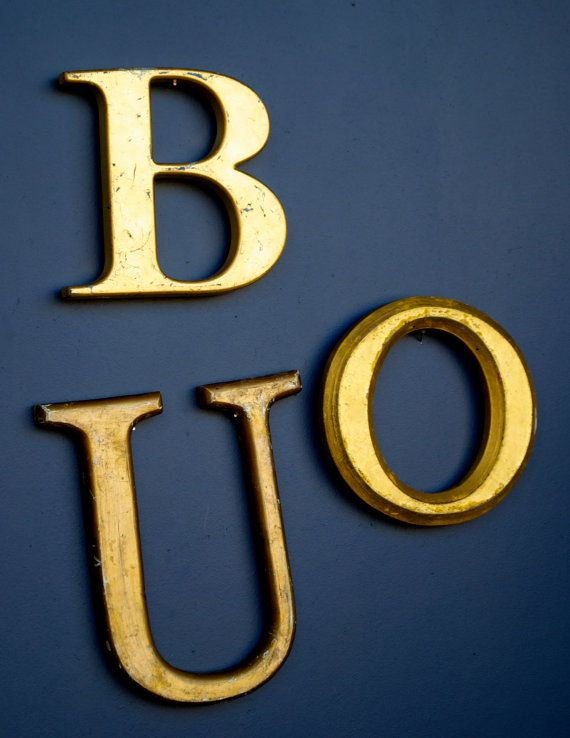 Large Gold Leaf Letters Ex Pub Sign Letters Large By Joythorpe Pub Signs Lettering Gold Letters