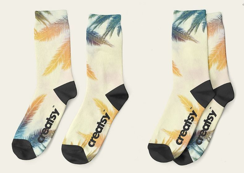 Download 27 Socks Mockup Psd Templates For Cool Showcase Texty Cafe Mockup Psd Mockup Psd