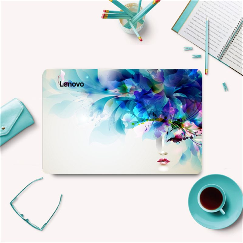 Laptop Skins For Lenovo Ideapad Tianyi 300 15 305 15 Colorful