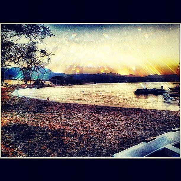 "@ilaria_agostini's photo: ""Elba island, Magazzini"""