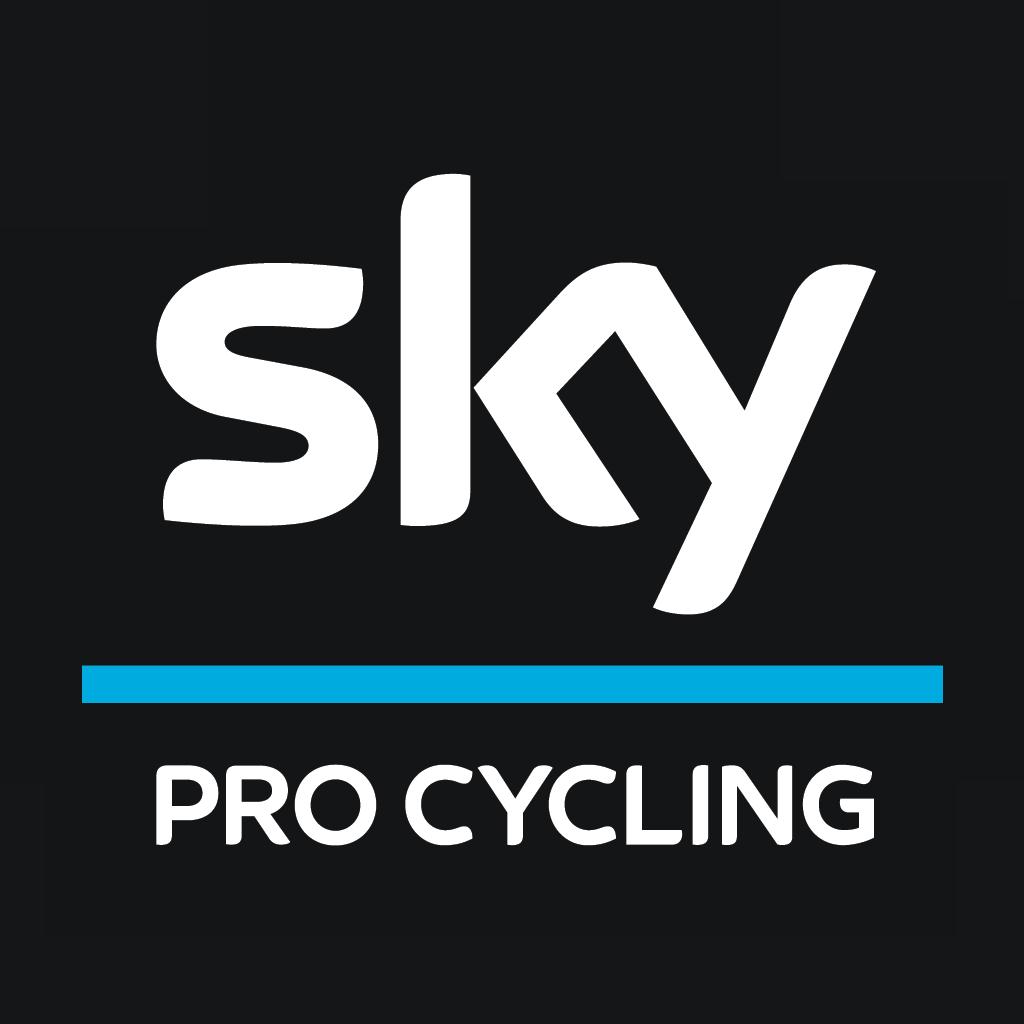 Team Sky Cycling For Iphone Bad App Reviews Sky Logo Teams Cycling News