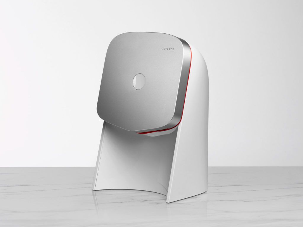How on Earth Could a Juicer Cost $700