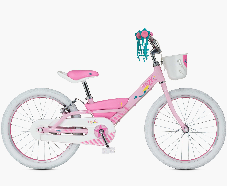Mystic 20 City Bike Bike Bike Technology