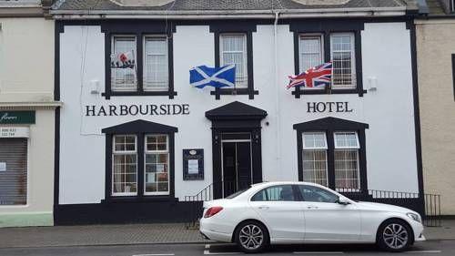 Harbourside Hotel Irvine Close To Irvine S Sandy Beach The