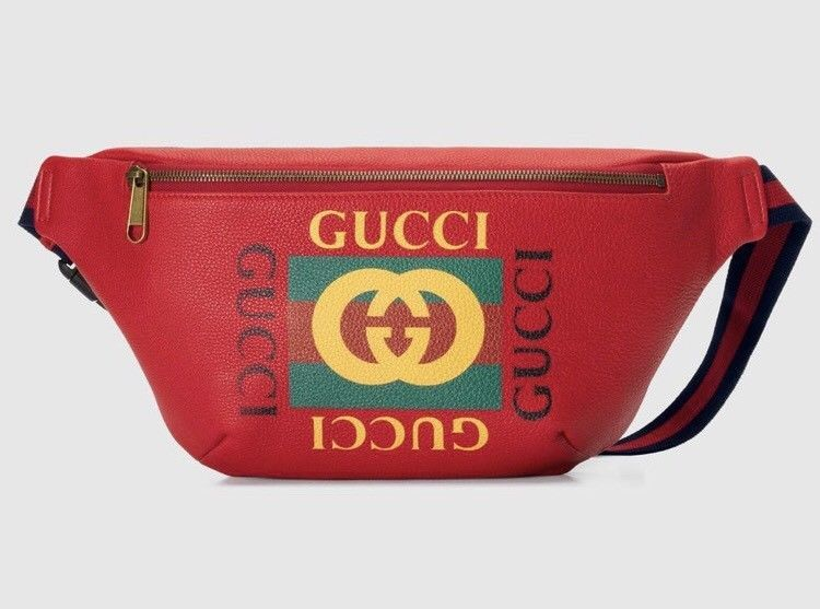 19b5881d9 Gucci Coco Capitan Belt Bag Rare and Sold Out Everywhere!! Brand New Fanny  Pack #Gucci #Beltbagfannypack