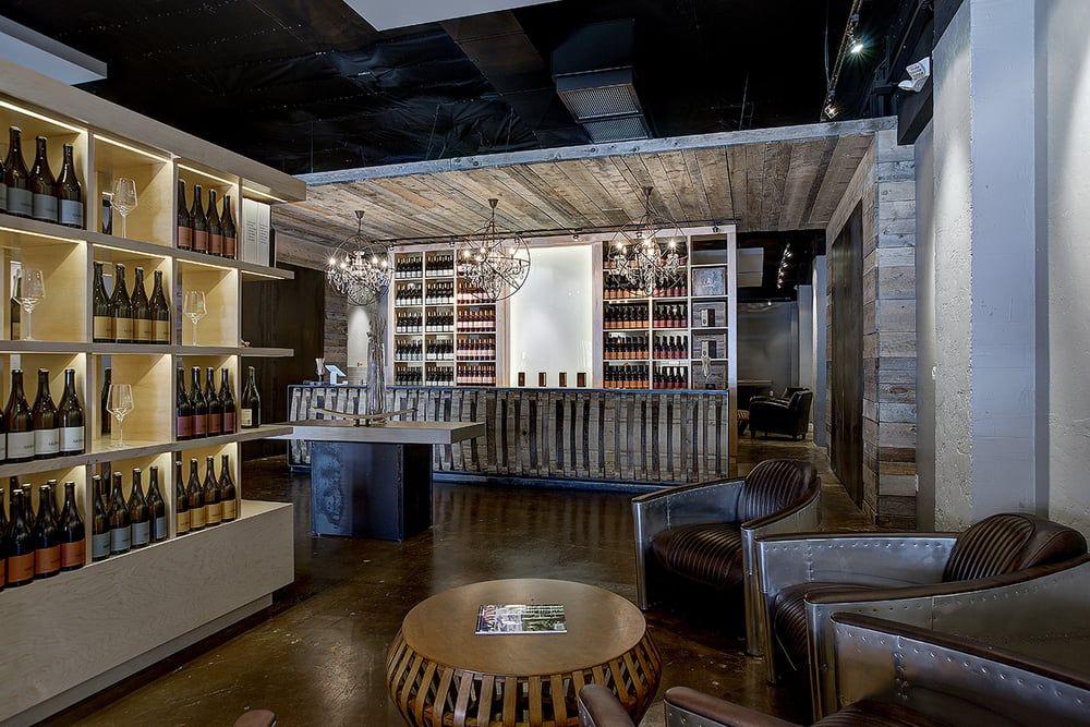 Photo Of Aridus Wine Company Scottsdale Tasting Room Scottsdale Az United States Wine Tasting Bar Lounge Bar Lounge Tasting Room Old Town Scottsdale