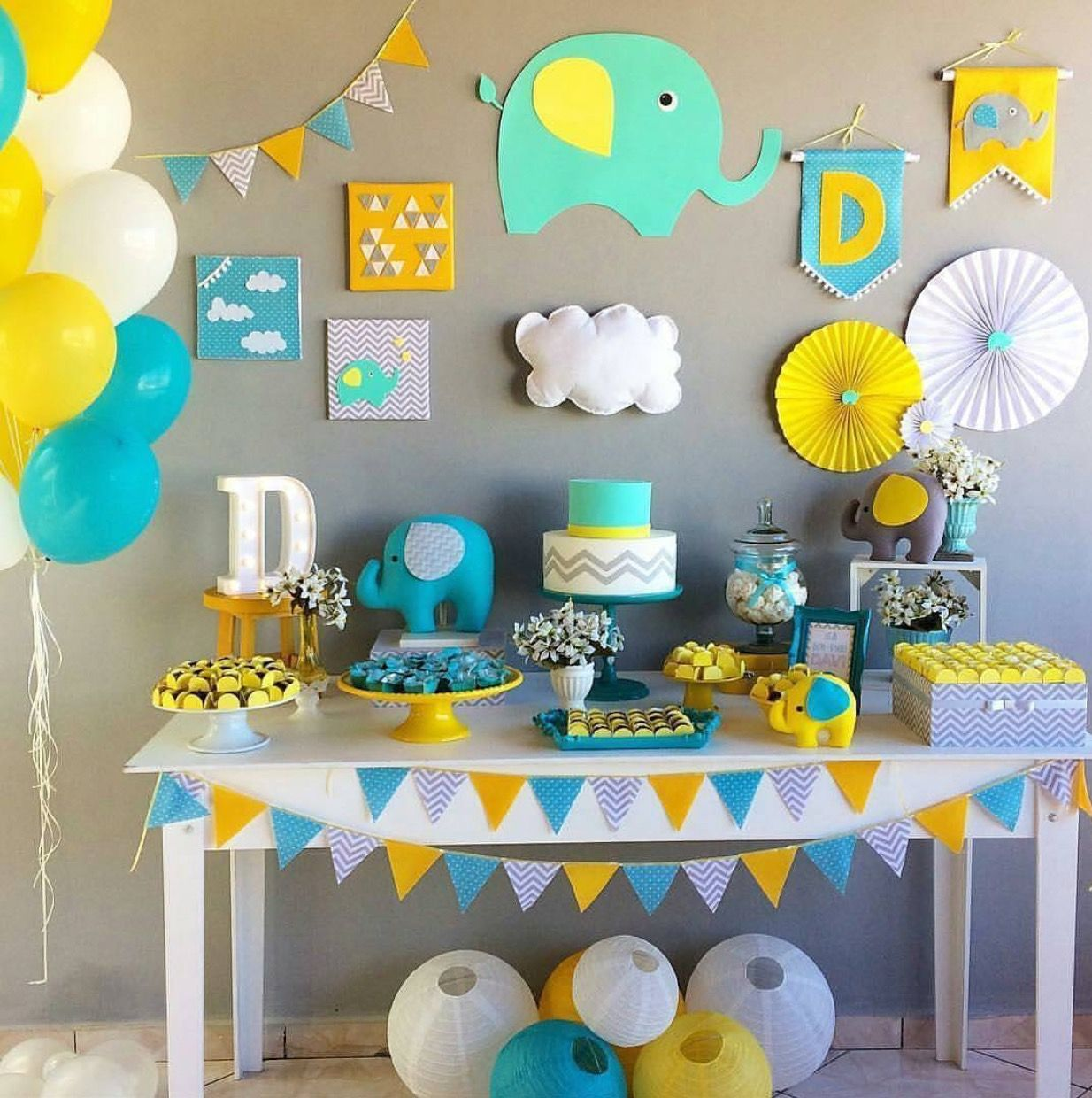 1 Ano Renata Happy Birthday Ideas En 2019 Pinterest Baby Tea