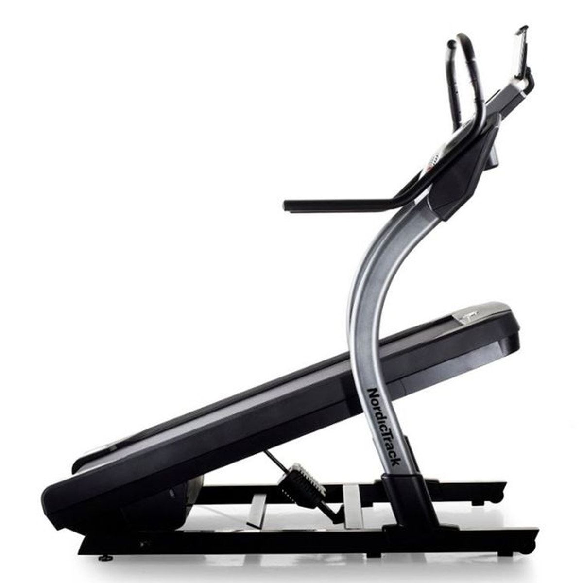 Tapis De Course Incline Trainer X7i Nordictrack Stationary Bike Trainers
