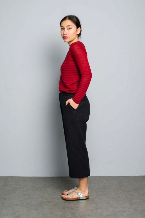 Kitchener items Lynn Pullover (Red) - Pullover - Ladies