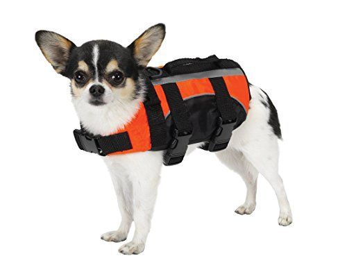 Dog Lifejackets Guardian Gear Aquatic Preserver For Dogs 8 Xxs