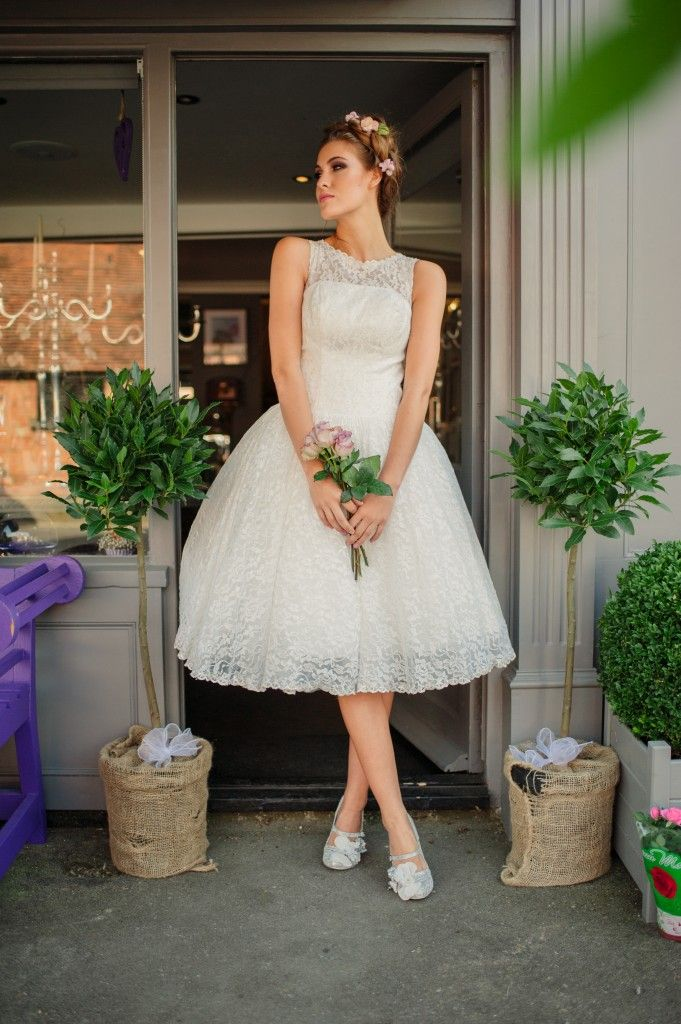 Betty Blossom Wedding Dress 395 Available Exclusively At