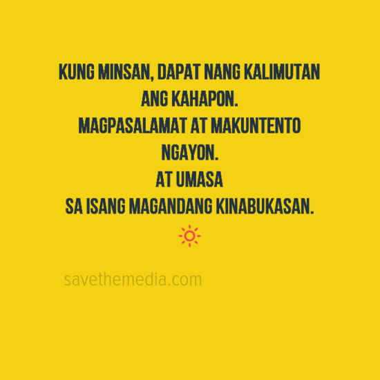 Tagalog love quotes for wedding anniversary