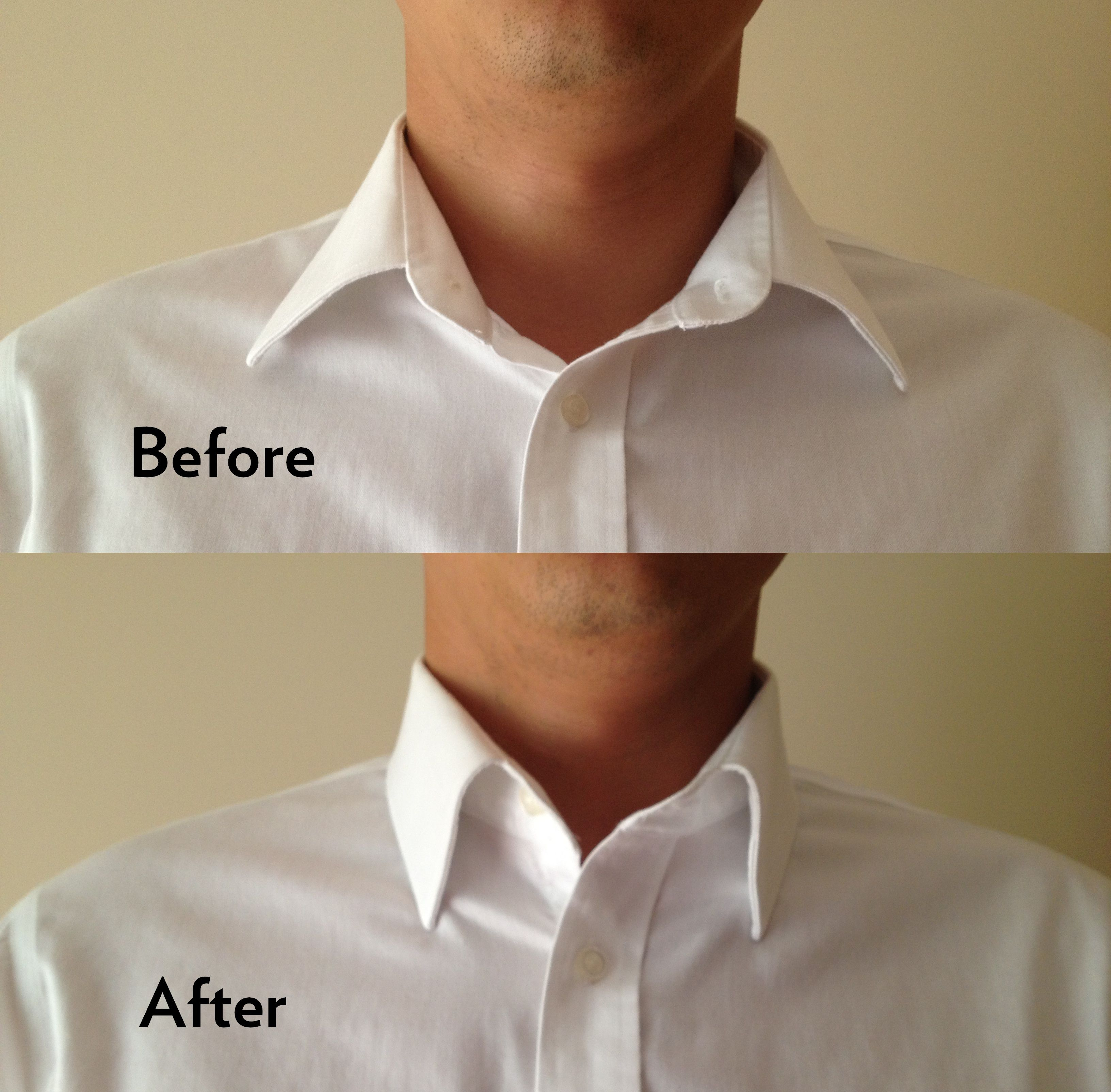 Product Features Wurkin Stiffs Collar Stay Are The Only Collar Stays That Work, No Tie No.
