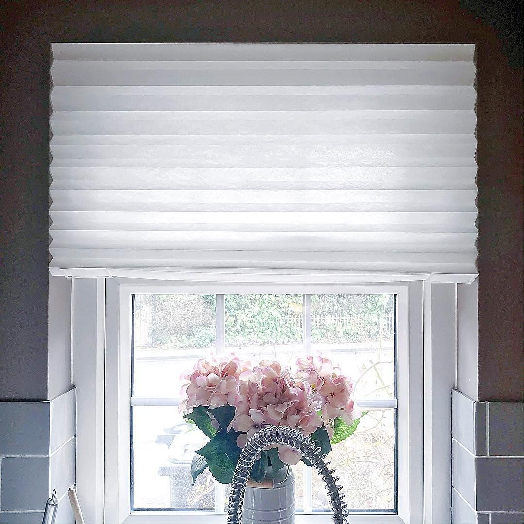 Hang Blinds Outside Window Frame: These £3 Stick-on Ikea Blinds Are A Firm Favourite With