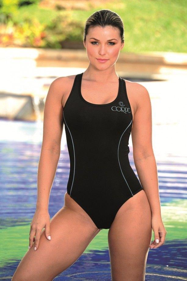 Vestido de baño Atletico Corpo  $99138