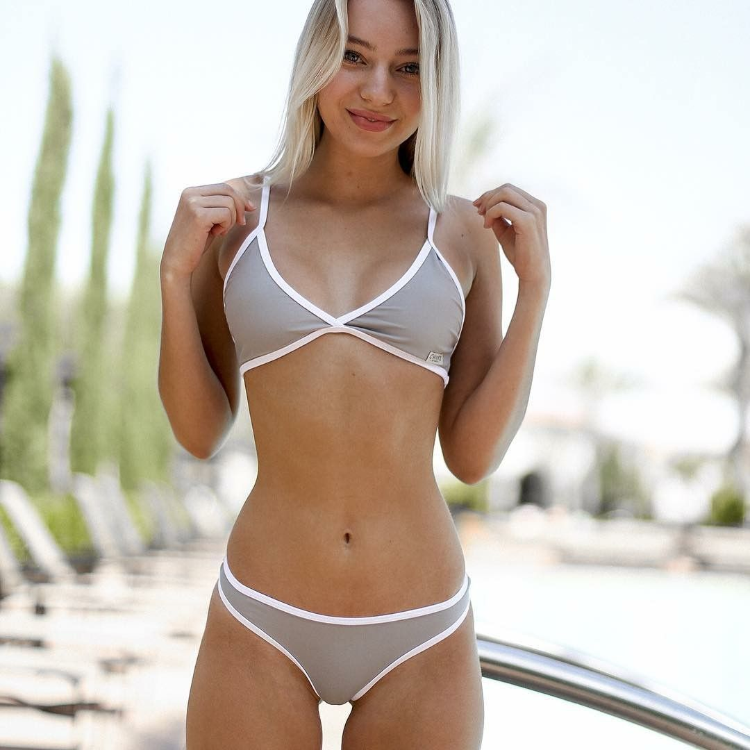 See Through Bikini Youtube