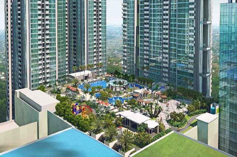 Apartemen Premium Cerminan Gaya Hidup Metropolitan
