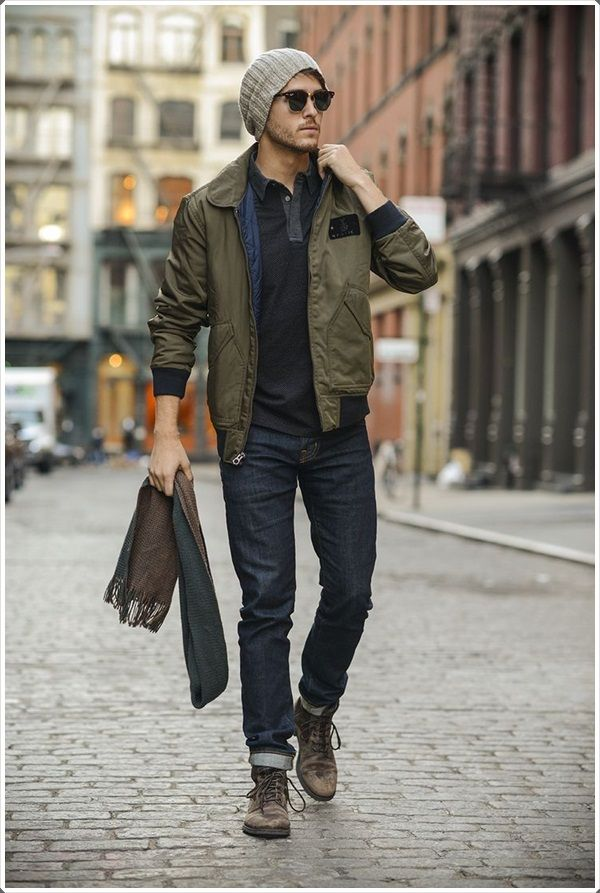 f551e9a40 40 Simple and Definitive Winter Jackets For Men