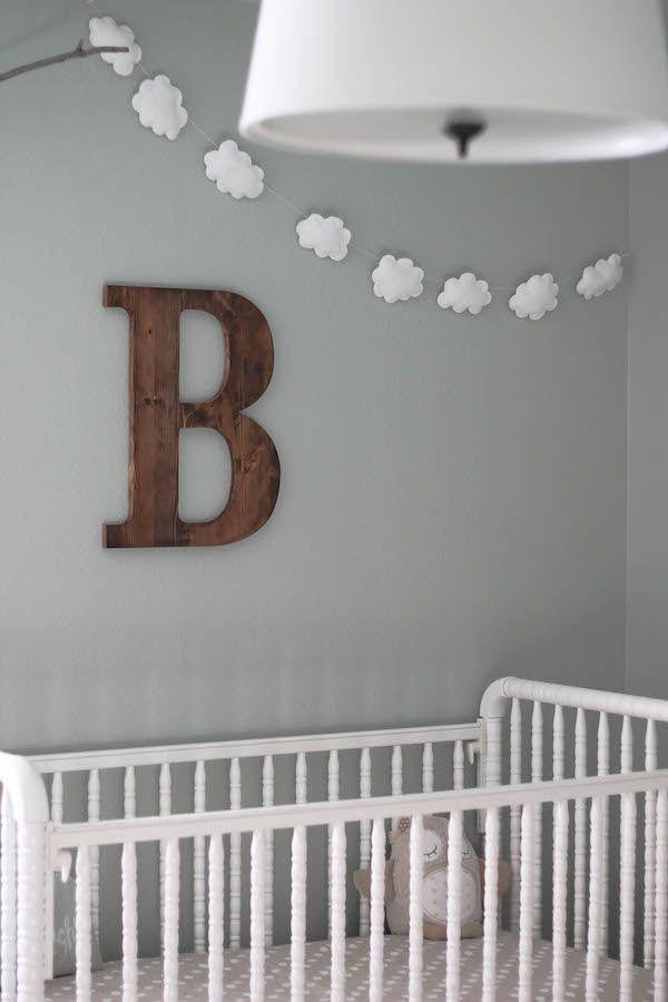 5 Ideas Decorativas Para Habitaciones De Bebé Habitaciones
