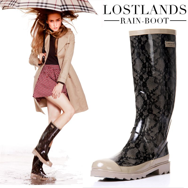 1000  images about RAIN BOOTS on Pinterest | Gucci boots, Water ...