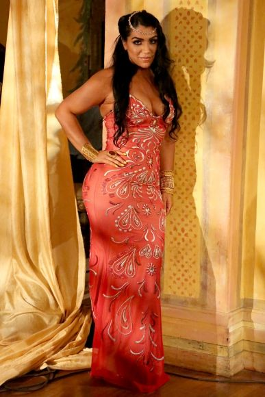Behind the scenes at the shahs reunion favorite tv ladies shahs of sunset fashion - Fashion diva tv ...