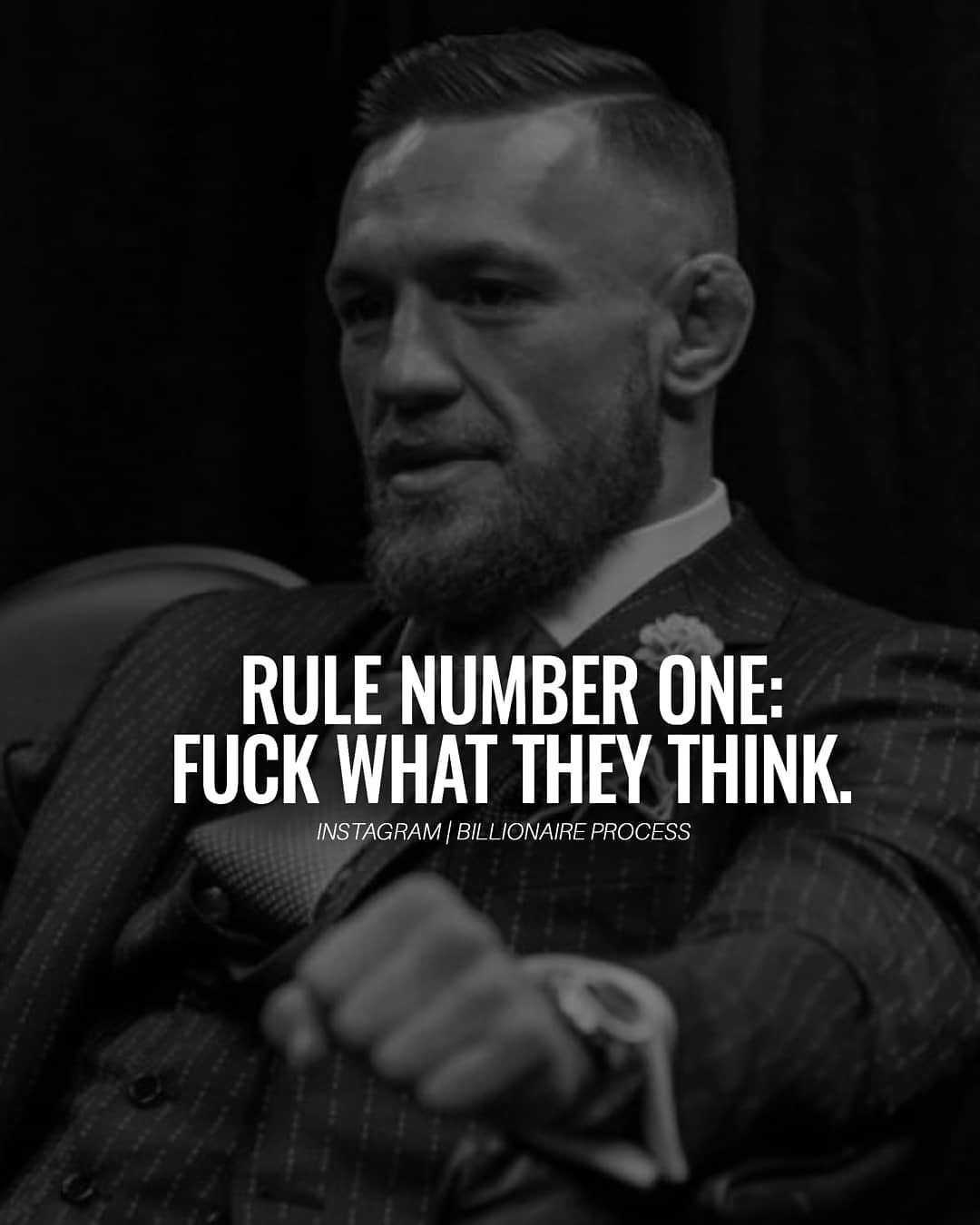 Conor Mcgregor Success Quote Champion Quotes Conor Mcgregor Quotes Winning Quotes