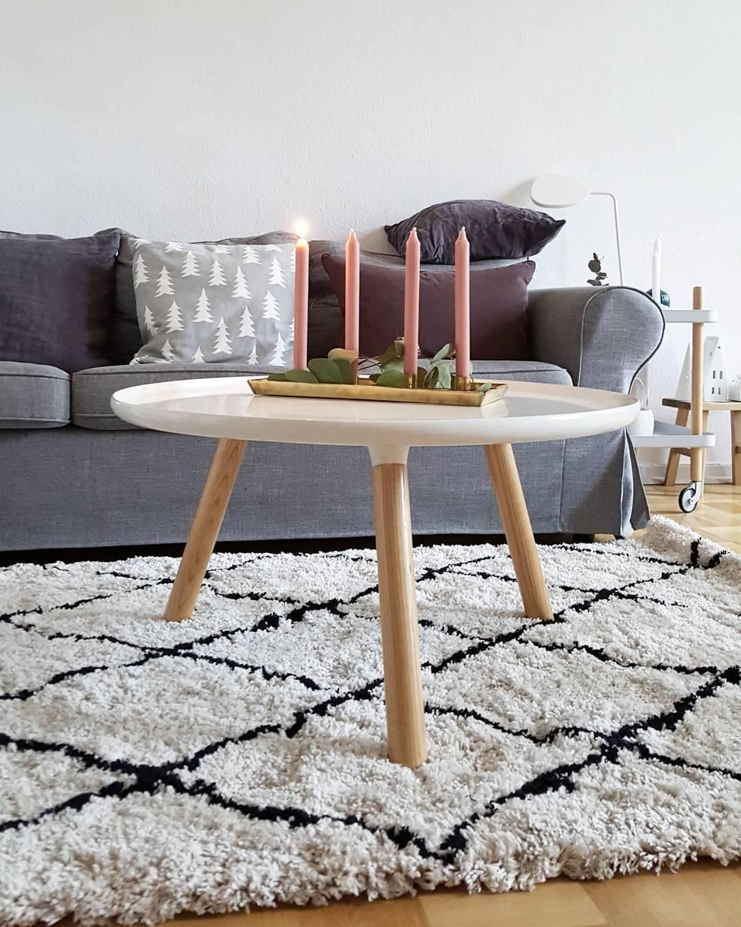 Handgetufteter Teppich Naima   Living rooms, Interiors and Room