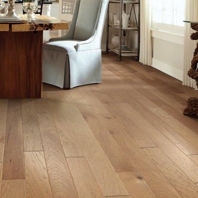 Engineered Hickory Hardwood Flooring, Is Shaw Flooring Good Quality