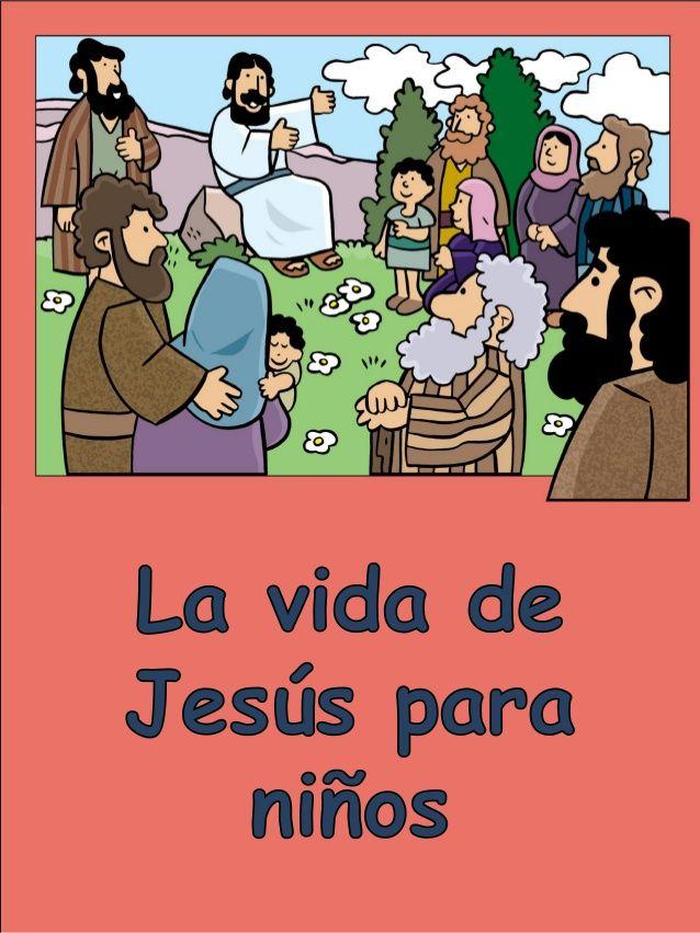 Jesús nace en la ciudad de Belén El ángel Gabriel avisó a la virgen ...