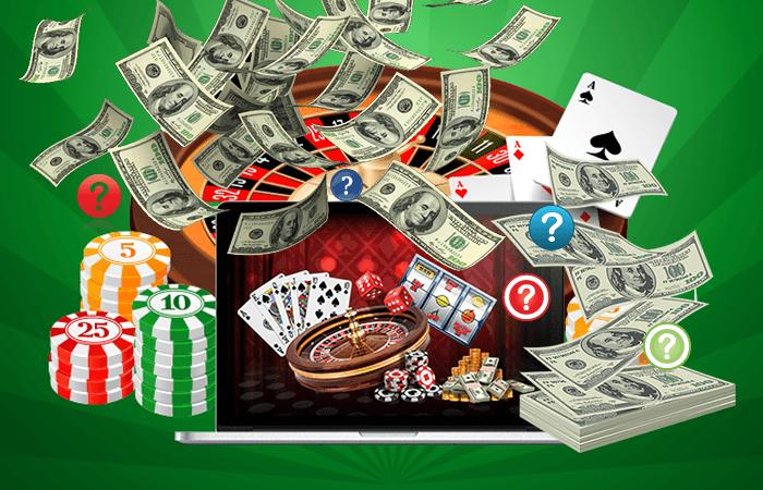 Снятие денег с онлайн казино рулетка покер казино