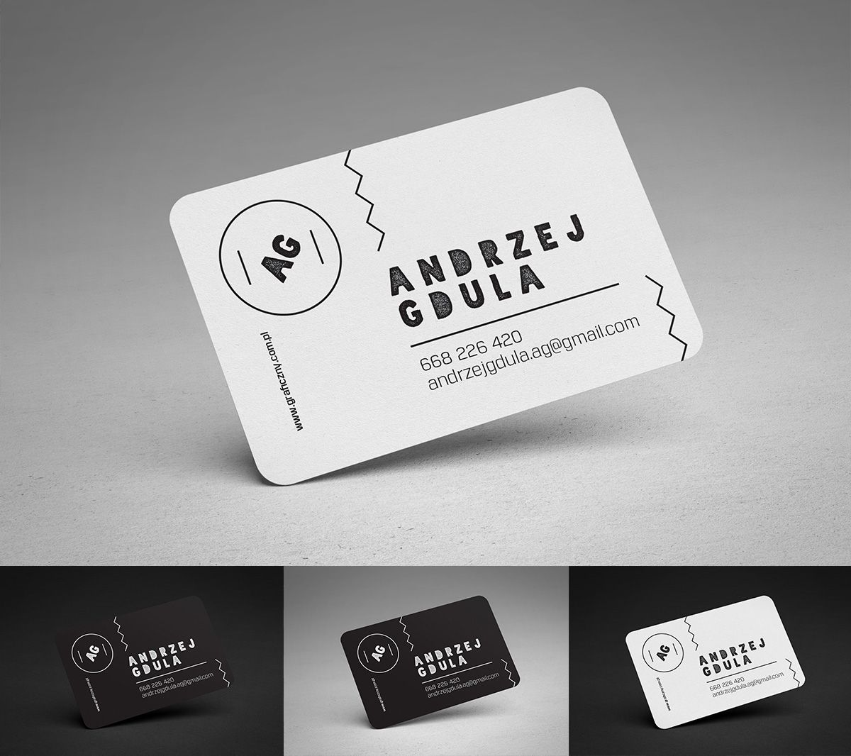 Rounded corner business card mockup #free #psd #photoshop | Mock ...