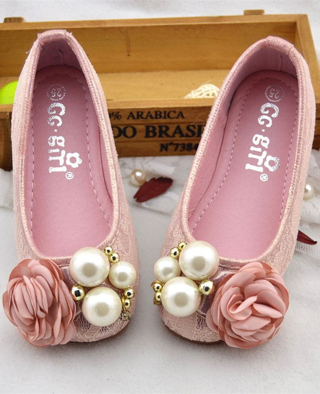 38e852542503 Pink Baby Girls Shoes